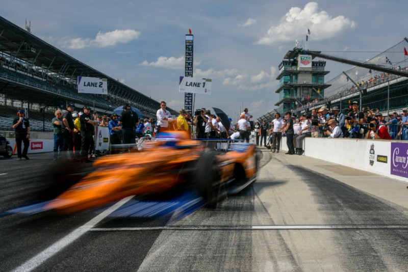 Five young drivers McLaren should take a IndyCar chance on